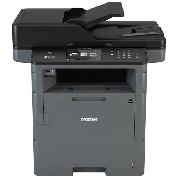 Brother multifunktsionaalne laserprinter MFC-L6800DW
