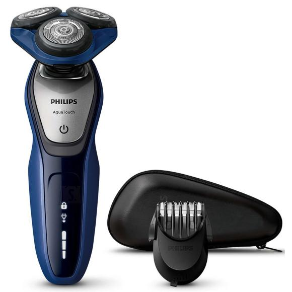 Philips pardel AquaTec Wet & Dry