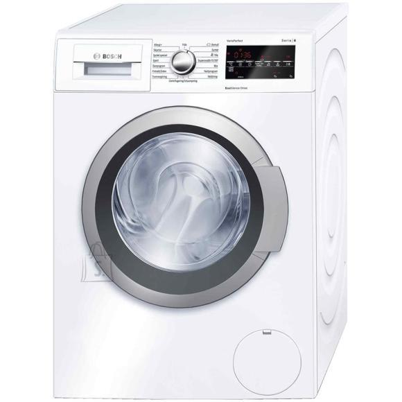 Bosch eestlaetav pesumasin 1400 p/min A+++
