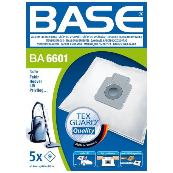 Base tolmukotid BA6601