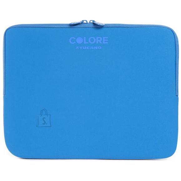 "Tucano sülearvuti ümbris Colore Second Skin, kuni 12,5"""