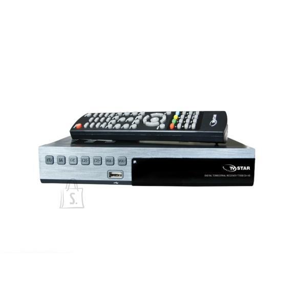 TV Star digiboks T7200