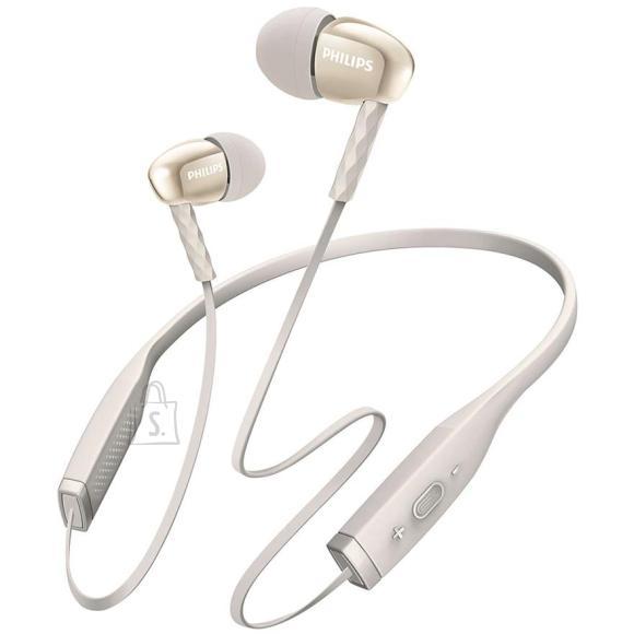 Philips juhtmevabad kõrvaklapid SHB5950WT