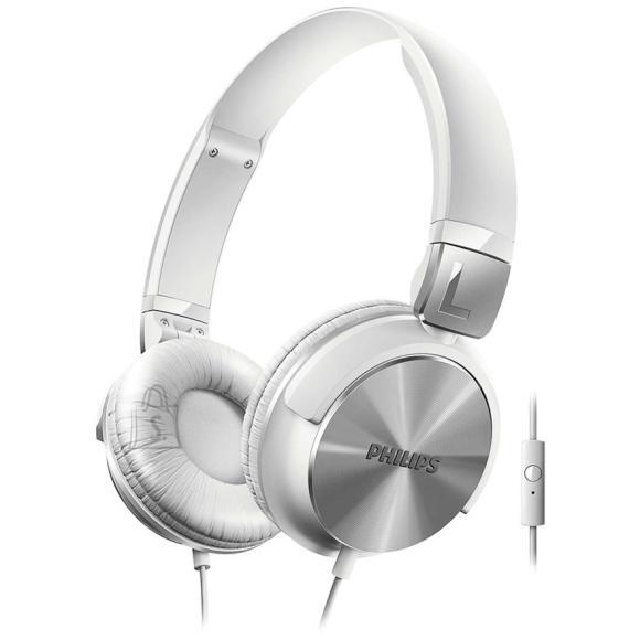 Philips kõrvaklapid SHL3165WT