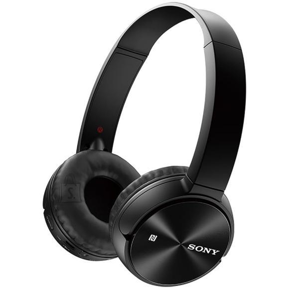 Sony juhtmevabad kõrvaklapid ZX330BT