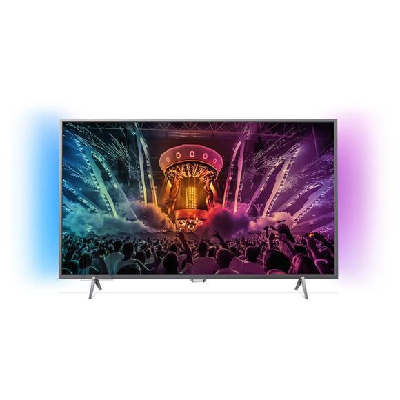 "Philips teler 43"" Ultra HD LED LCD"