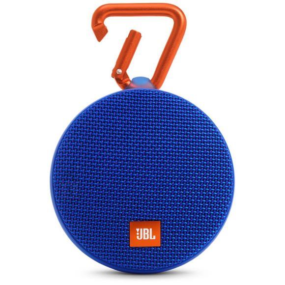 JBL kaasaskantav juhtmevaba kõlar Clip 2, sinine