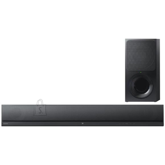 Sony soundbar 2.1 HT-CT390