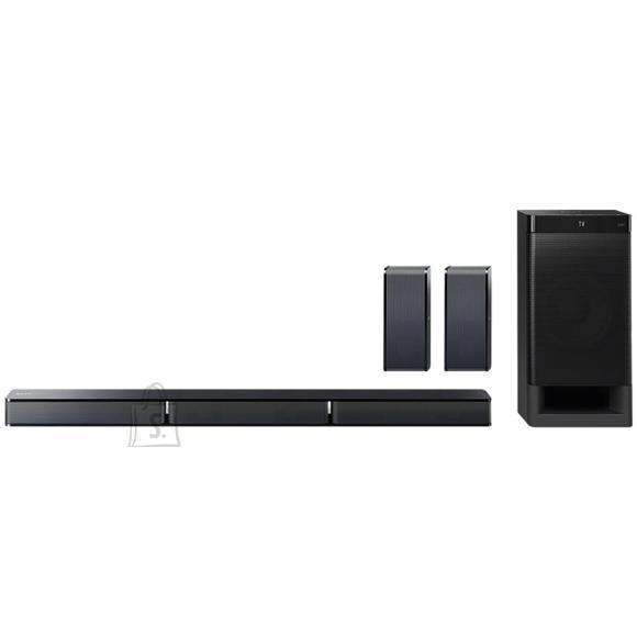 Sony kodukinosüsteem 5.1 HT-RT3