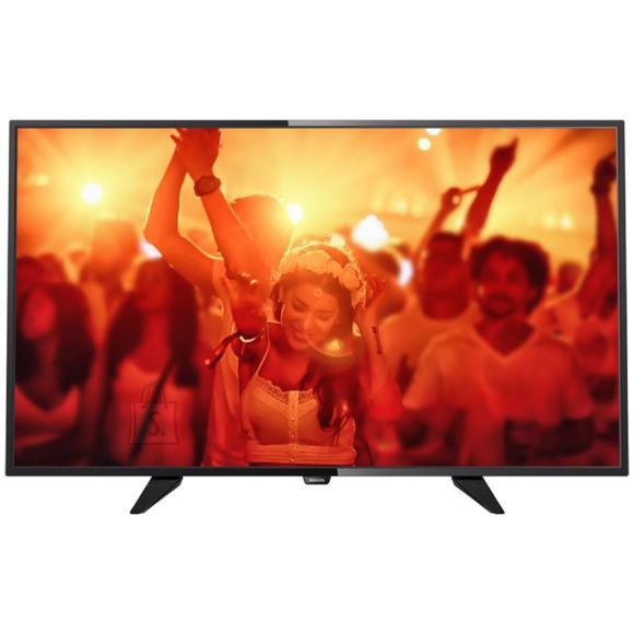 """Philips teler 40"""" Full HD LED LCD"""