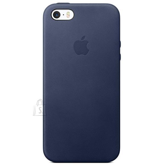 Apple iPhone SE nahkümbris