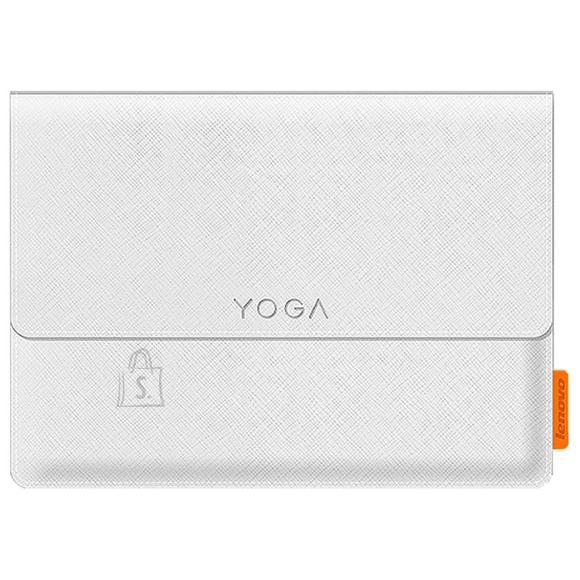 Lenovo tahvelarvuti ümbris Yoga Tab 3 10, valge
