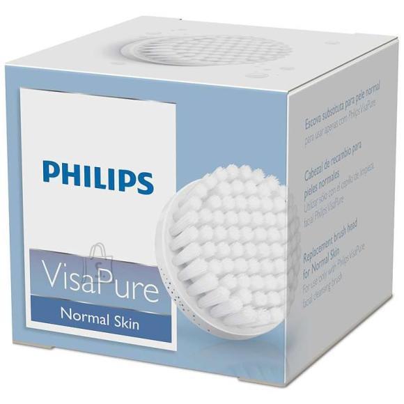 Philips näopuhastaja VisaPure varuharjake normal