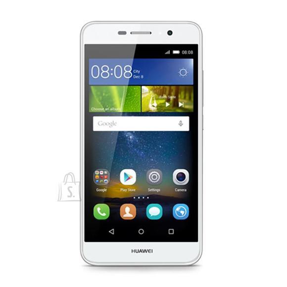 Huawei nutitelefon Y6 Pro, valge