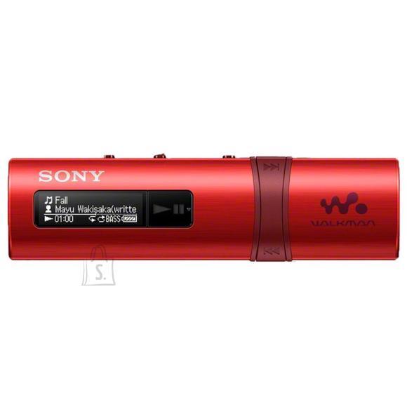 Sony MP3-mängija Walkman® 4GB