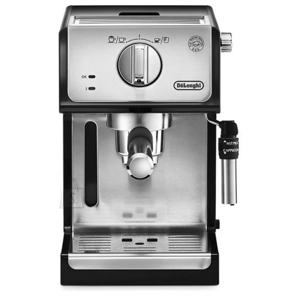 DeLonghi espressomasin ECP35.31 mehhaaniline