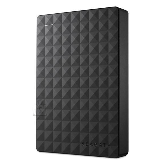 Seagate väline kõvaketas Expansion Portable, 4 TB