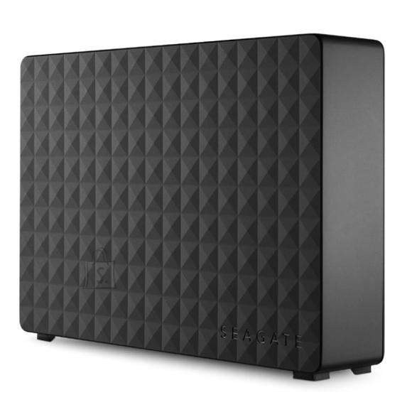 Seagate väline kõvaketas Expansion External, 4 TB