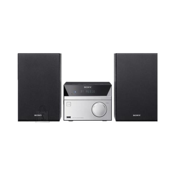 Sony muusikakeskus Hi - Fi CMT-SBT20