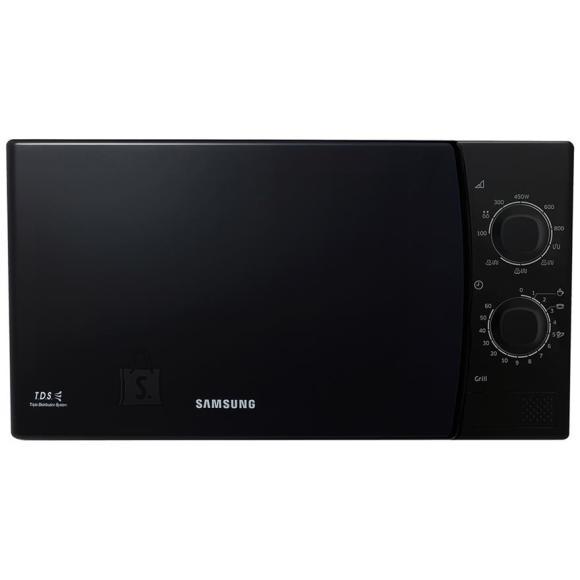 Samsung mikrolaineahi grilliga, maht: 23L