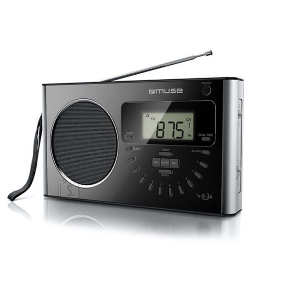 Muse raadio M-089R