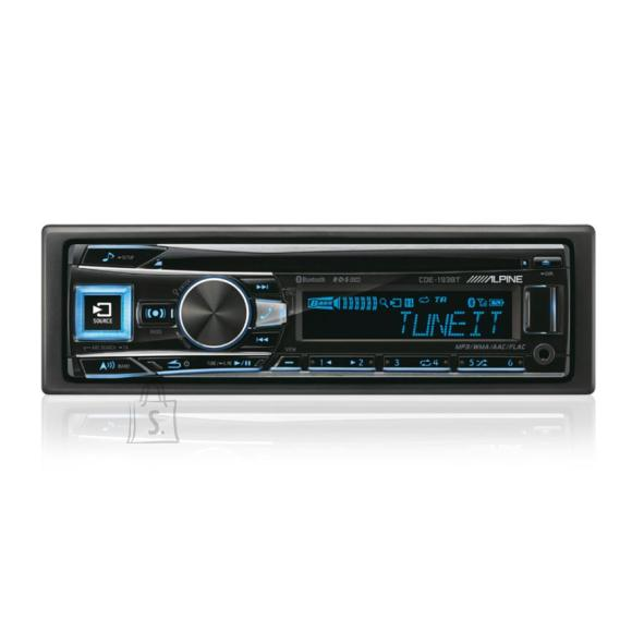 Alpine autostereo CDE-193BT Bluetooth