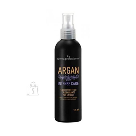 GAMA taastav ja kaitsev juukseõli Argan Oil