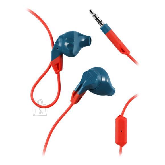 JBL kõrvaklapid Grip 200, sinine/oranž