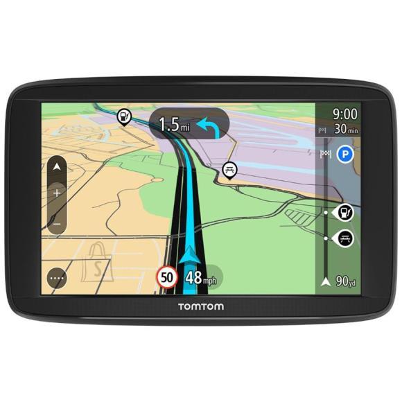 TomTom GTTSTART62EU45 GPS-seade Start 62