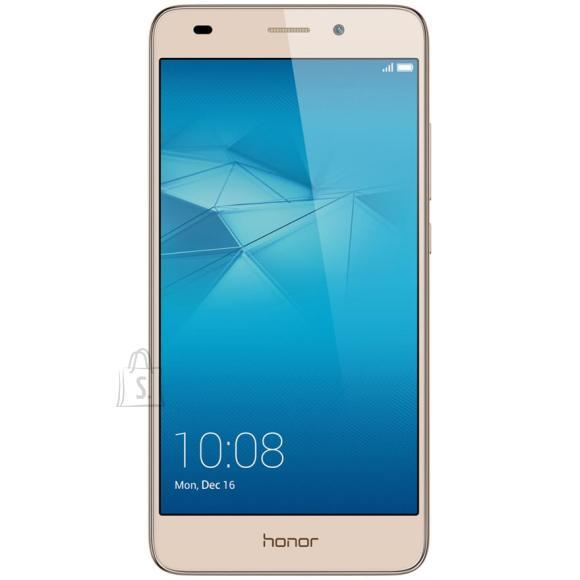 Honor nutitelefon 7 Lite, kuldne