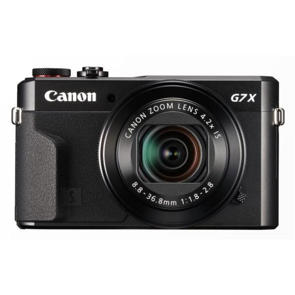 Canon kompaktkaamera PowerShot G7 X Mark II