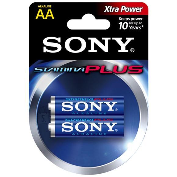 Sony patarei 2 x AA Stamina Plus