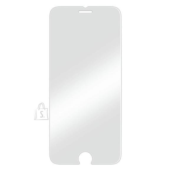 Hama iPhone 6/6S ekraanikaitseklaas Premium Crystal,