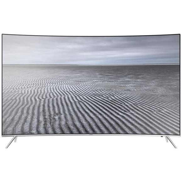 "Samsung 65"" Ultra HD LED LCD-teler"