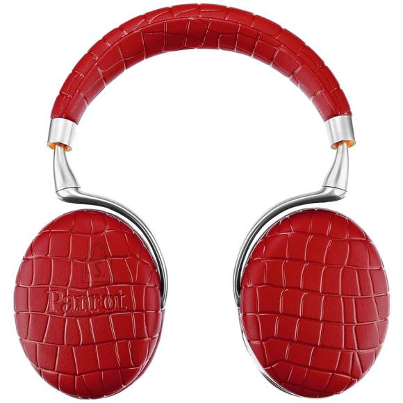 Parrot kõrvaklapid Zik 3, mürasummutavad, juhtmevabad