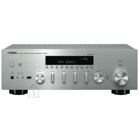 Yamaha stereoressiiver R-N602