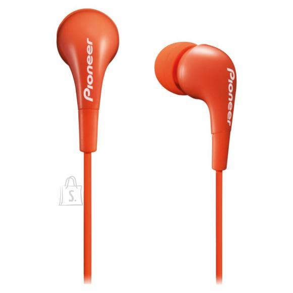 Pioneer kõrvaklapid SE-CL502