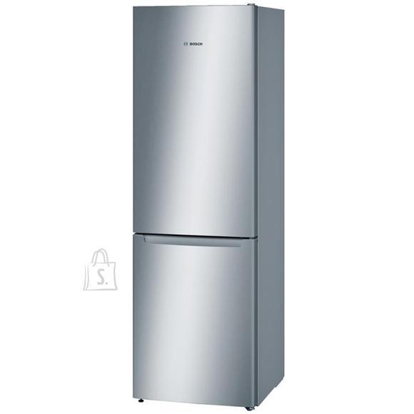 Bosch külmik NoFrost, kõrgus 186 cm
