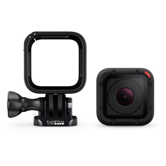 GoPro tavakorpus HERO Session seikluskaamerale