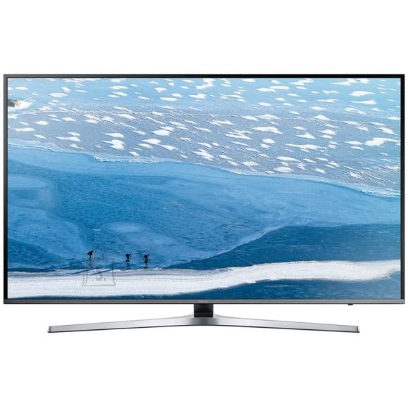 "Samsung UE40KU6472UXXH 40"" Ultra HD LED LCD-teler"