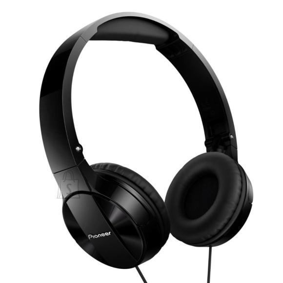 Pioneer kõrvaklapid SE-MJ503