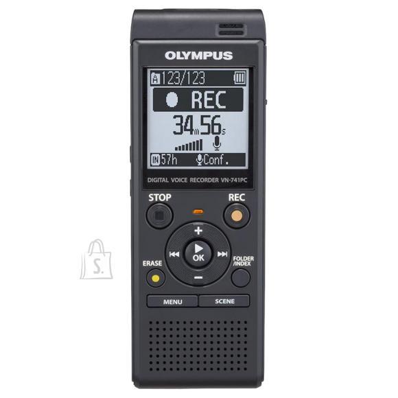 Olympus diktofon VN-741PC