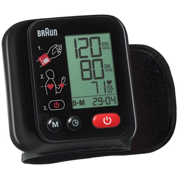 Braun vererõhumõõtja BP2200