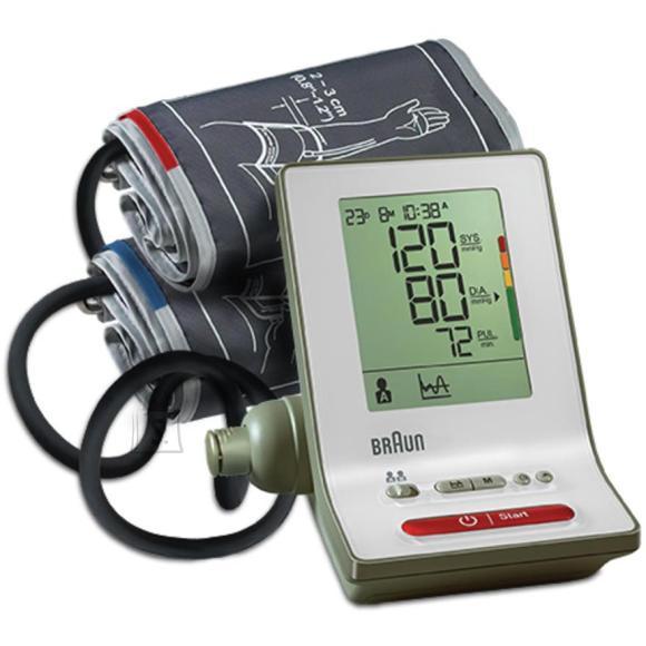 Braun vererõhumõõtja BP6000