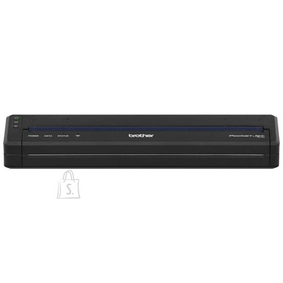 Brother kaasaskantav termoprinter Pocket Jet PJ-773