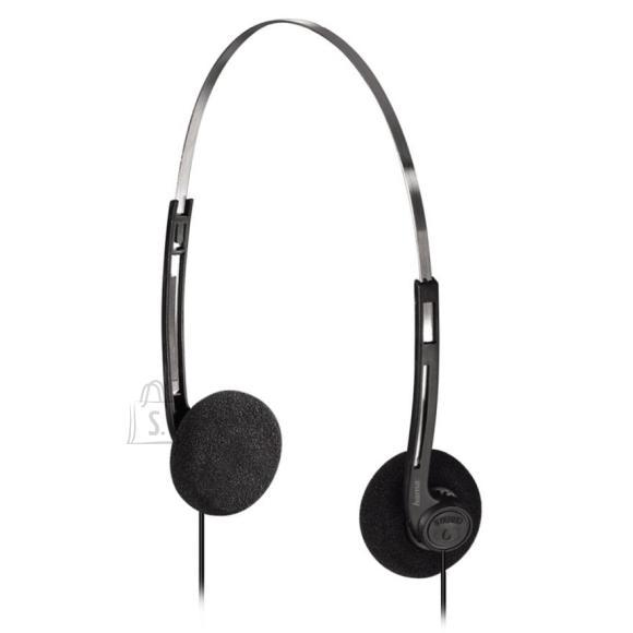 Hama HK-5644 kõrvapealsed kõrvaklapid