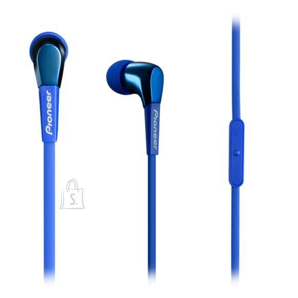 Pioneer kõrvaklapid SE-CL722T