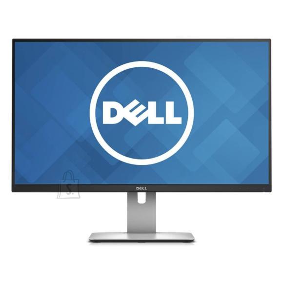 "Dell 27"" LED IPS-monitor"
