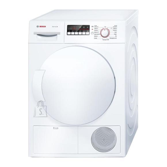 Bosch kuivati / maks. kuivatuskogus 7 kg