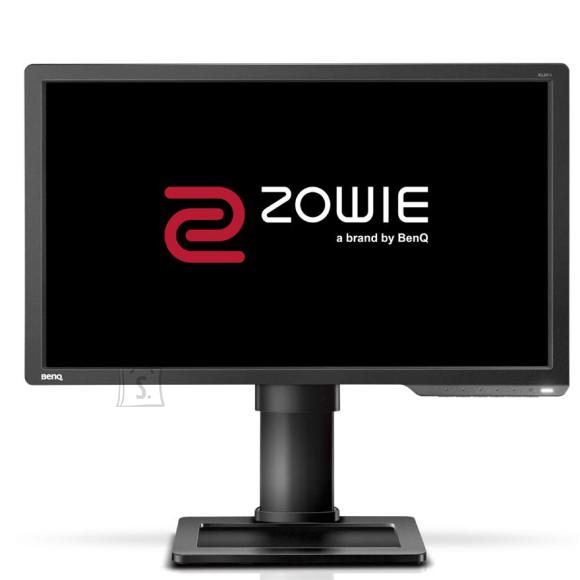BenQ 24'' Full HD LED TN-monitor ZOWIE XL2411